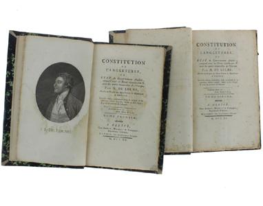 valore libri antichi 1700
